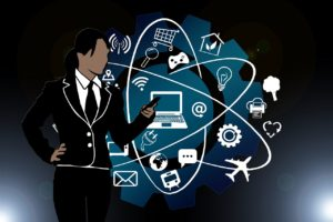 We work with a full array of current web technologies.